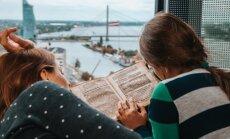 LNB būs piecu izrāžu-lasījumu cikls 'Lasām Latvijā'