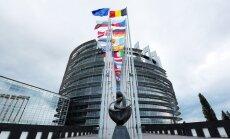 Vaidere par vienoto eiroobligāciju ieceri: kopīgs Eirozonas parāds samazinās individuālo atbildību