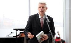 Затлерс: нынешнее правительство не вызывает уверенность в долгосрочной перспективе