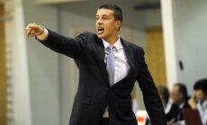 'Barons'/LDz galvenā trenera amatā atgriezies Mārtiņš Gulbis
