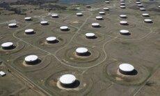 Naftas ieguves milži piedzīvo vēsturiski sliktus finanšu rezultātus