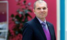 Aigars Rostovskis: Valdības aktualitātes ir nodokļu politika, proaktīva investoru piesaiste un 'pudeles kakla noņemšana' nozarēs