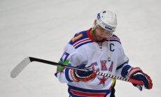 Cik miljonus pelna bagātākie KHL hokejisti?