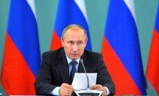 Путин пообещал Украине трехлетнюю рассрочку при погашении кредита