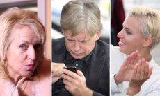 Skaļākie latviešu slavenību publiskie strīdiņi