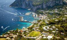 10 лучших островов Италии для летнего отдыха