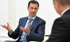 Иран вслед за Россией готов отказаться от поддержки Асада