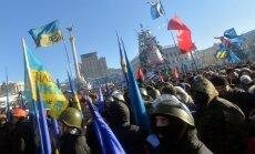 Krievija sola Ukrainai otro aizdevuma maksājumu pēc parāda atmaksas