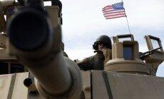 Trampa padomnieks rosinājis atvilkt ASV spēkus no Baltijas, vēsta portāls