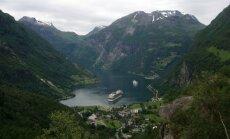 Norvēģija atkal atzīst Latvijas ID kartes par derīgām ieceļošanai valstī