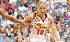Jēkabsone-Žogota pievienojas WNBA komandai 'Mercury'