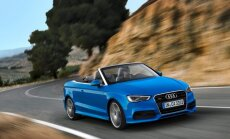 Ar izmešu falsificēšanas programmatūru pasaulē aprīkots 2,1 miljons 'Audi' spēkratu