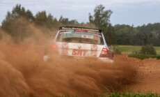 Sākusies ieejas biļešu tirdzniecība uz ERČ sezonas pēdējo posmu 'Rally Liepāja'