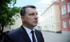 Президент Латвии дал совет, что делать Турции