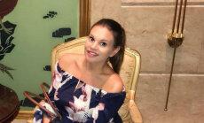 Dziedātāja Ladybird laidusi pasaulē meitiņu
