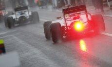 Bjanki avārijas dēļ piecas F-1 sacīkstes jaunajā sezonā sāksies ātrāk