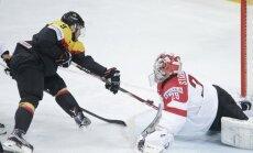 Video: Austrija uzvar Vāciju un neļauj Latvijai atslābt