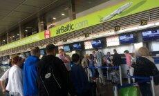 Рижский аэропорт намерен развивать межконтинентальные маршруты