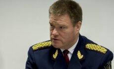 Кюзис: необходимо расставить приоритеты, полиция не может расследовать все