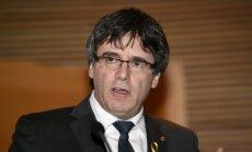 Somija saņēmusi Spānijas pieprasījumu aizturēt Pudždemonu