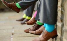 LU aicina vidusskolēnus izmēģināt 'Studenta kurpes'