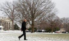 Обама построил под Белым домом пятиэтажный бункер для спасения от ядерной атаки