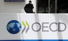 Septembrī prezentēs jaunāko OECD pārskatu par izglītību