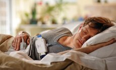 Krākšana var norādīt uz nopietnām veselības problēmām