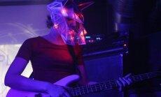 Notiks LU Jauno mūzikas grupu konkursa 'Hadrons'17' fināls