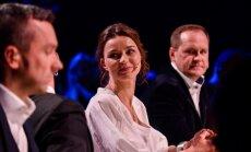 Marija Naumova par 'Triana Park' izredzēm: 'Eirovīzija' ir kā loterija