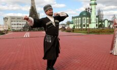 Čečenijas līderis Kadirovs piedalīsies realitātes šovā