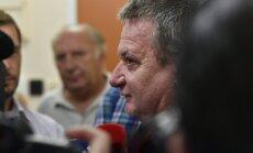 Ungārijā tiesas priekšā par spiegošanu Krievijas labā stājas EP deputāts
