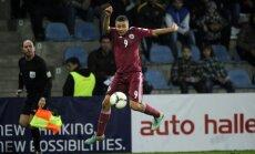 Спустя десять лет сборная Латвии снова сыграет с турками