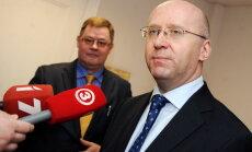 Antifašisti Latvijā naudu saņem arī no Krievijas budžeta līdzekļiem, pauž DP