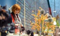 Februārī Frankfurtē norisināsies dizaina un interjera lietu izstāde 'Ambiente 2017'