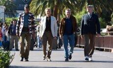 Latvijas kino sāk rādīt komēdiju 'Pēdējā vecpuišu ballīte Vegasā'