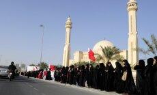 Bahreina apsūdz Irānu teroristu atbalstīšanā