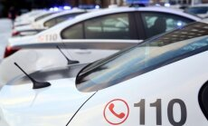 Policijai nederīgo automašīnu piegādātājs uzstāj, ka auto nav jāmaina