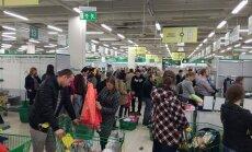 Ober-Haus: в Риге ограничен спрос на крупную торговую площадь
