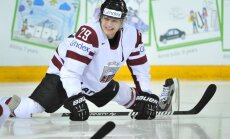 Aizliegtās vielas Latvijas hokeja izlasē varētu būt lietojis arī Freibergs