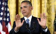 """Обама развенчал миф о """"переигравшем Запад"""" Путине"""