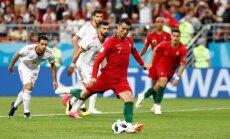 На чемпионате мира по футболу в России побит давний рекорд по числу назначенных пенальти