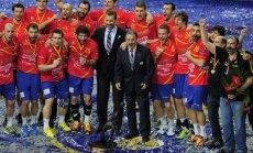 Mājiniece Spānija pārliecinoši triumfē pasaules čempionātā handbolā