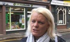'Legālo narkotiku' upura māte LNT raidījumam atklāj detaļas par briesmīgo dēla nāvi Īrijā