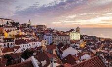 Mums tādu ziemu jeb Decembra saules pielietā Portugāle