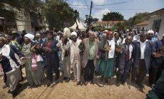 Baraka Obamas pusbrālis Kenijā kandidē uz gubernatora amatu