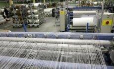 'Valmieras stikla šķiedras' koncerna auditētā peļņa pērn - 8,64 miljoni eiro