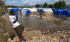 ANO iesūdzēta par holeras epidēmijas izraisīšanu Haiti