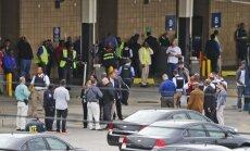 Apšaudē ASV autoostā iet bojā policists un šāvējs