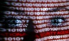 Pagājušā gadā Latvijā konstatēti vairāki kiberspiegošanas gadījumi